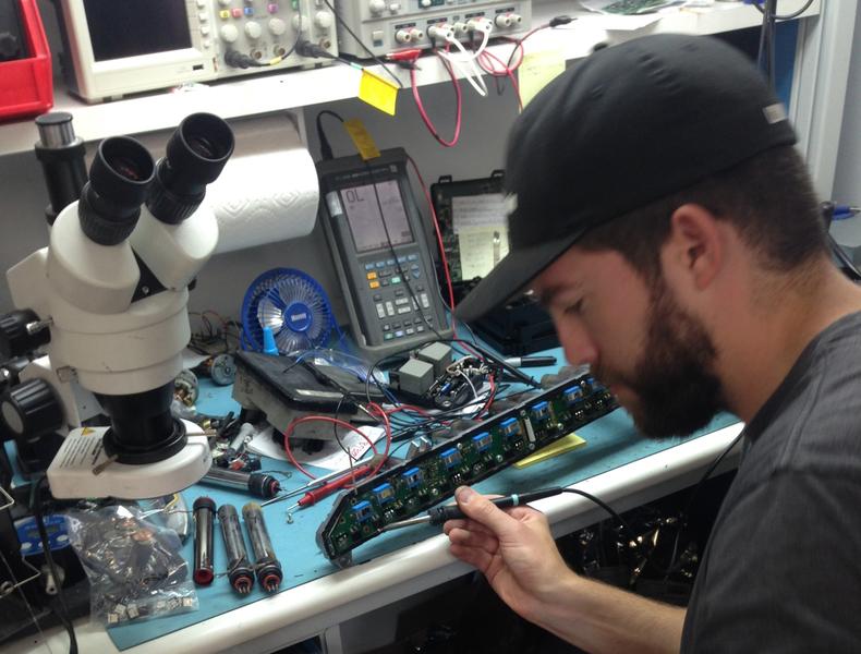 V12icpack, Mercedes S600 ignition coil pack repair, ECU, misfires